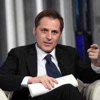 Il sottosegretario Armando Siri è indagato per corruzione. Perquisizioni della Dia fra...