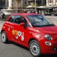 Catania, la società del car sharing abbandona: