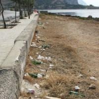 Sferracavallo torna inquinata: vietato fare il bagno