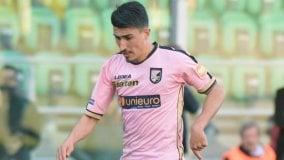 Palermo che vince non si cambia: la novità è Fiordilino al posto di Jajalo