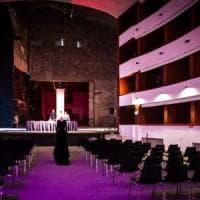 Teatro Massimo e Bellini, visite nei teatri antichi: gli appuntamenti di