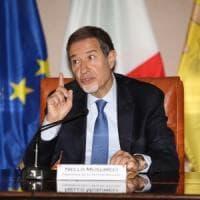 Regione, Musumeci e le polemiche sul governo: