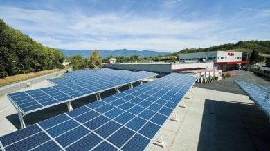 Inchiesta fotovoltaico, revocate le autorizzazioni  alle aziende coinvolte