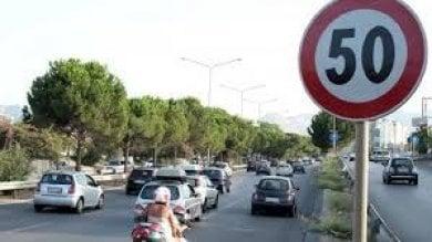 Palermo, pirata della strada travolge moto in circonvallazione. Fermato dalla polizia