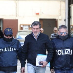 """Palermo, appalti truccati al provveditorato opere pubbliche: """"Quello vuole fare il paladino della.giustizia, magari gli sparassero"""""""