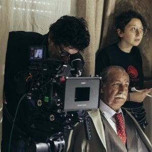 """Palermo, il film """"Don Gino"""", la mafia che perde virilità"""