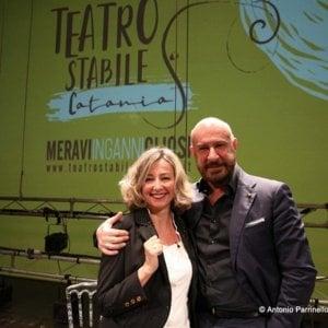 """I """"Meravigliosi inganni"""" della rinascita per il teatro Stabile di Catania"""