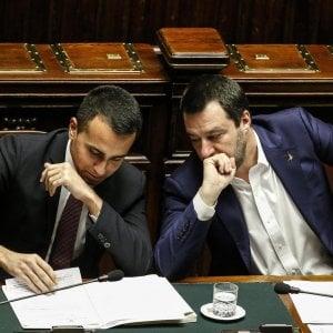 Ballottaggi in Sicilia, la contesa per la vittoria divide M5s e Lega