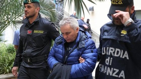 Mafia, la figlia del boss Fontana riciclava i soldi del clan