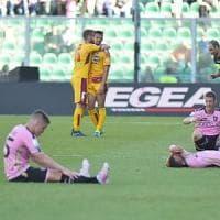 Calcio, il tribunale federale condanna il Palermo alla serie C: per la Lega