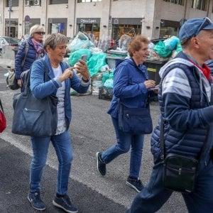 """Palermo, la città delle mini-discariche. I vigili: """"Non possiamo fare tutto"""""""
