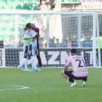 Il Palermo in serie C: la società va allo scontro con la Lega di B