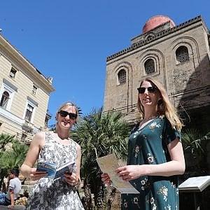 Palermo, boom di incassi dalla tassa di soggiorno