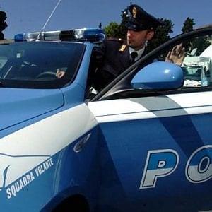 Palermo, la polizia arresta rapinatore seriale: l'uomo faceva parte della banda spacca vetrine