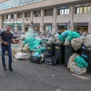 Palermo, differenziata: la Rap si arrende. Nella raccolta coinvolti i privati