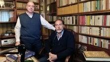 Diecimila volumi    per raccontare la Sicilia