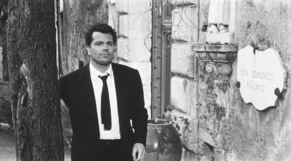 Messina, Taormina città da cinema: le foto dei tanti set