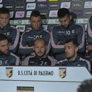 """Palermo, i giocatori non ci stanno: """"Abbiamo il diritto di giocare i play-off"""""""