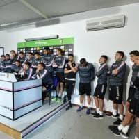 Palermo, Orlando in campo  per accertare irregolarità e