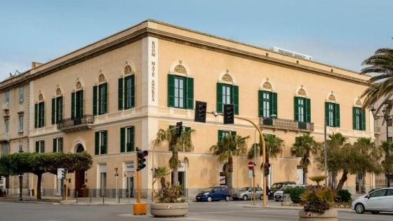 Trapani: gli spagnoli di Room Mate gestiranno due hotel di charme