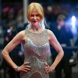 Messina, Nicole Kidman al Festival di Taormina: torna il profumo di Oscar