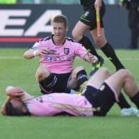 Palermo, la retrocessione del club rosa. Giorgetti attacca la giustizia