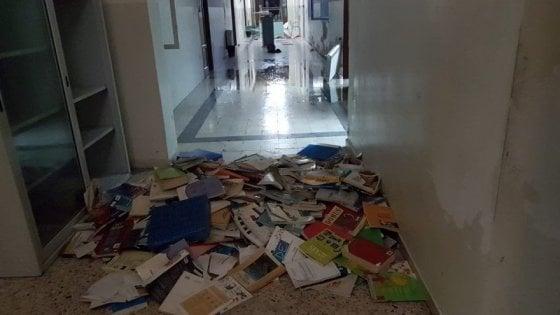 """Palermo, baby-vandali a scuola in nome di Fortnite: """"Abbiamo rotto tutto, come nel videogame"""""""