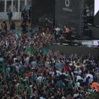 Palermo, il concertone al Foro Italico con Mika, Ghali e Mahmood