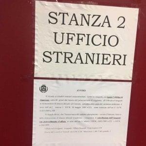 Palermo, partono le iscrizioni all'anagrafe degli stranieri dopo il blocco del decreto sicurezza