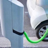 Palermo, in arrivo 200 colonnine per la ricarica delle auto elettriche