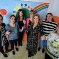 Palermo, allo Sperone mamme e figli sui banchi per il diploma