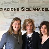 Palermo, ad Assostampa nuova commissione per le pari opportunità
