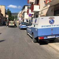 Palermo, auto rubata e abbandonata in via Mater Dolorosa; sospetti su una possibile rapina