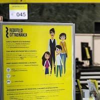 Palermo, prendeva il reddito di cittadinanza e lavorava in nero: denunciato