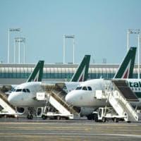 Sciopero trasporto aereo: da e per la Sicilia 70 voli cancellati