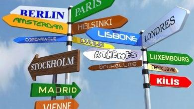 Rep  :   Un mito chiamato Erasmus,  ma oggi Europa fa rima con fuga