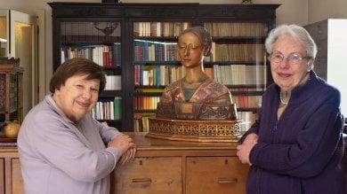 Rep  :   Le biblioteche dei palermitani:  quel gioiello del Settecento su Platone