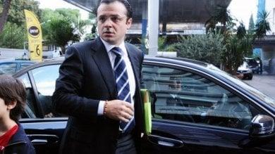 """Messina, il sindaco De Luca scrive  a 400mila elettori: """"Votate Forza Italia"""""""