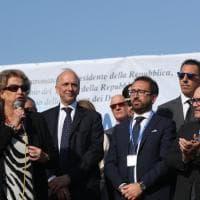 Palermo, 1500 studenti da tutta Italia in nome di Falcone con la Nave della legalità