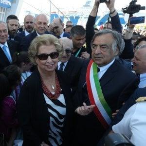 """Palermo, il sindaco Orlando diserta cerimonia al bunker. La sorella di Falcone: """"No alle polemiche, sono un favore ai boss"""""""