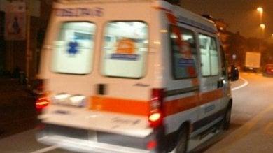 Palermo, incidente mortale allo Zen  carabinieri intervengono al pronto soccorso