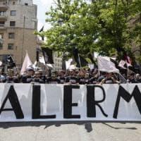 Palermo, il giudice che deciderà sui rosanero indagato per corruzione