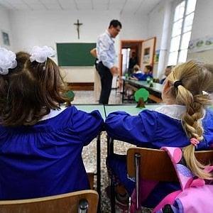 Scuola, in Sicilia mancano le mense e il tempo pieno non decolla