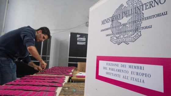 Europee, affluenza flop in Sicilia: al voto il 37,6 per cento degli elettori