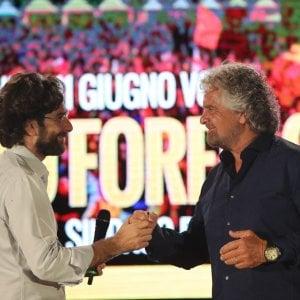 """Palermo,  procedimento disciplinare per l'ex candidato sindaco  Forello: """"le sue dichiarazioni ledono l'immagine M5S"""""""