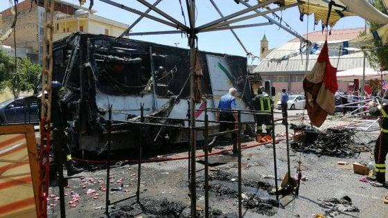 """Gela, ha salvato donna dall'esplosione. Senegalese """"eroe"""" chiede di restare in Italia"""
