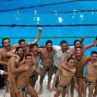 Pallanuoto, il Telimar vince a Bologna ai rigori e vola in finale