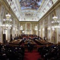Sicilia: all'Ars il dibattito sulla questione morale, Musumeci: