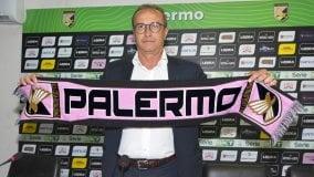 Palermo calcio, dal 10 luglio    il ritiro precampionato    di VALERIO TRIPI