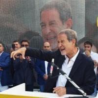 """Musumeci si lancia a leader del centrodestra al Sud: """"Porterò gli astenuti"""